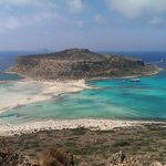 Our trip to Balos Lagoon