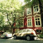 Bed and Breakfast Belgradeの写真