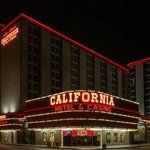 Photo de California Hotel