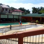 Water Paradise Resort resmi