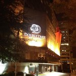 Φωτογραφία: DoubleTree by Hilton Nashville-Downtown