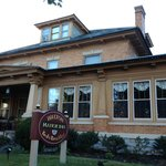 Φωτογραφία: Walton Manor Inn Bed & Breakfast