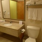 Foto de Holiday Inn Express Hotel & Suites Vernon