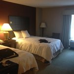 Photo de Hampton Inn & Suites Reagan National Airport