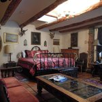 Foto de La Dona Luz Inn, An Historic Bed & Breakfast