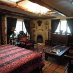 Φωτογραφία: La Dona Luz Inn, An Historic Bed & Breakfast