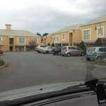Foto de Birchwood Manor Motel