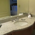 Hilton Chicago Oak Brook Suites Foto