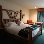 Foto de BEST WESTERN PLUS Kentwood Lodge