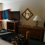 Foto BEST WESTERN PLUS Kentwood Lodge