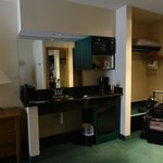 Φωτογραφία: BEST WESTERN PLUS Kentwood Lodge
