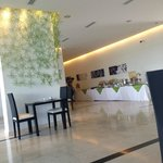 Photo de Hotel TRYP Medellin
