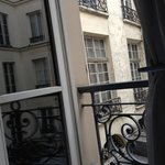 Φωτογραφία: Mercure Paris La Sorbonne