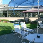 Bilde fra Holiday Inn Hasbrouck Heights