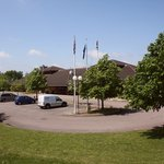 BEST WESTERN Brook Hotel Norwich Foto