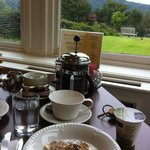 Foto de The Belsfield Hotel Lake Windermere