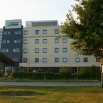 Φωτογραφία: Holiday Inn Express Frankfurt-Airport