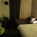 Ibis Styles Beaune Centre照片