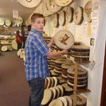 Photo of Roundstone Music & Crafts
