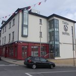 Tara Hotel - Killybegs