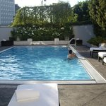 Foto de Sofitel Los Angeles at Beverly Hills