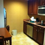 Foto van Homewood Suites Rutherford-Meadowlands