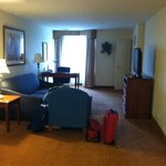Foto de Homewood Suites Rutherford-Meadowlands