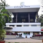 Hotel Calangute Towersの写真