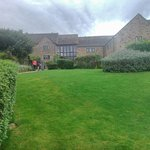 Foto Tankersley Manor Hotel - QHotels