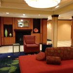 Foto van Fairfield Inn & Suites Carlsbad