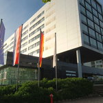 Photo de Steigenberger Airport Hotel Amsterdam