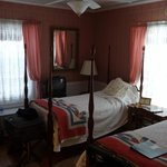 Foto de Colonial Capital Bed and Breakfast
