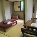 Photo de Hakone Gora Villa