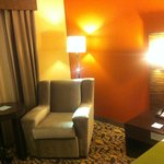 Φωτογραφία: Holiday Inn Express Hotel & Suites Dallas (Galleria Area)