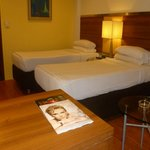 Superior Double Single Room - clean and comfy