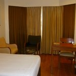 Superior Double Single Room - spacious enough