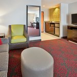 Holiday Inn Express Fremont Foto