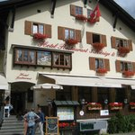 Photo of Hotel Drei Konige und Post