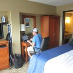 Foto van Holiday Inn & Suites Duluth Downtown