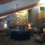 AmericInn Lodge & Suites Crookston _ U of M Crookston resmi