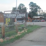 Elkhorn Lodge and Guest Ranch resmi