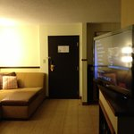 Φωτογραφία: Hyatt Place Charlotte City Park