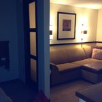 Foto van Hyatt Place Charlotte Airport/Lake Pointe