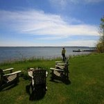 Island View Inn and Cottages의 사진