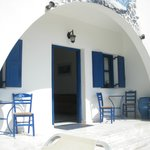 Santorini Breezeの写真