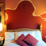 Foto de Six Willows Bed and Breakfast