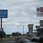 Photo de Royal Inn