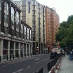 Photo de LSE High Holborn Residence