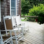 The Monhegan House의 사진