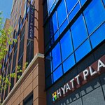 ‪Hyatt Place Nashville Downtown‬